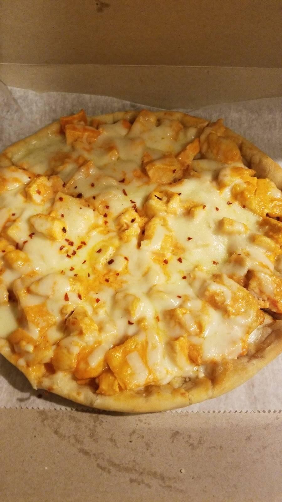 Deer Park Pizza | restaurant | 753 Long Island Ave, Deer Park, NY 11729, USA | 6315865623 OR +1 631-586-5623