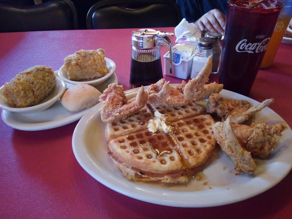 Hermans Soul Food & Catering | restaurant | 3821 Brainerd Rd, Chattanooga, TN 37411, USA | 4236245715 OR +1 423-624-5715