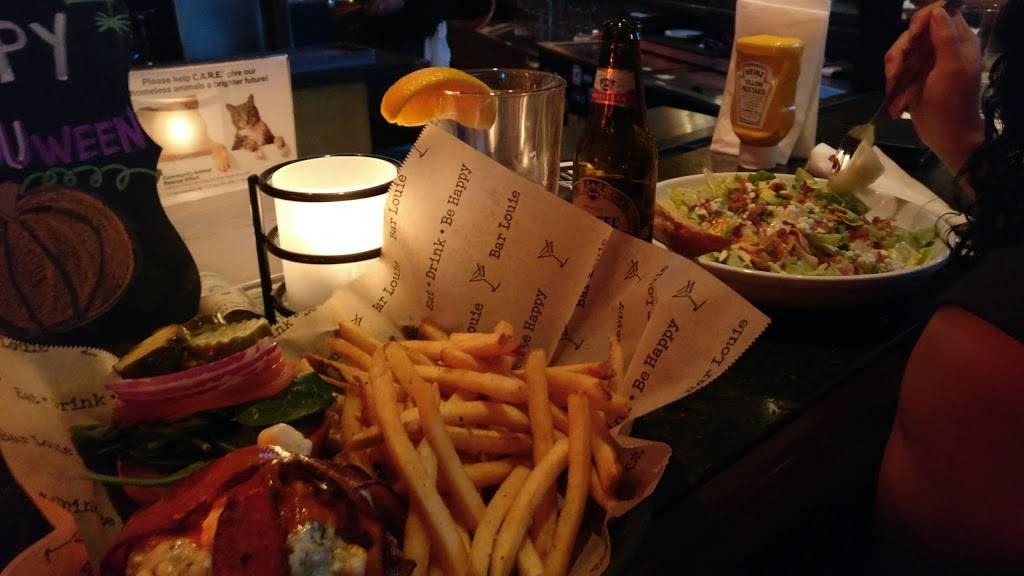 Bar Louie - Evanston | night club | 1520 Sherman Ave, Evanston, IL 60201, USA | 8477338300 OR +1 847-733-8300