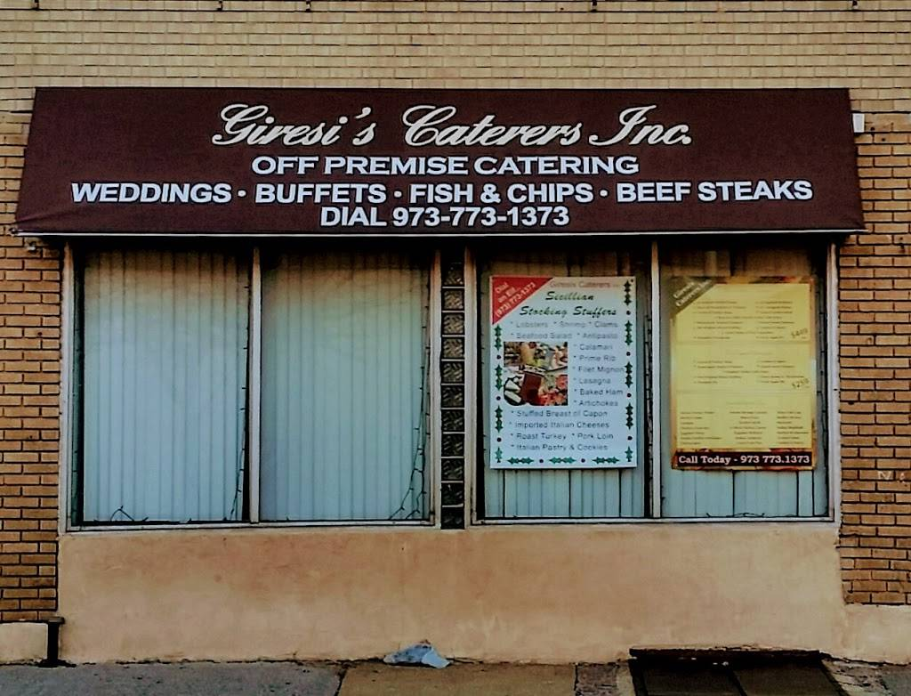 Giresis Caterers Inc | meal delivery | 340 Main St A, Lodi, NJ 07644, USA | 9737731373 OR +1 973-773-1373