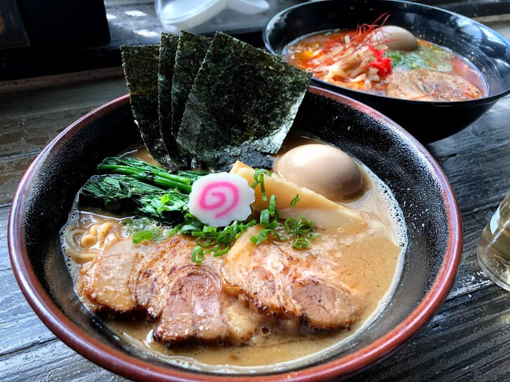 Ramen Shack | restaurant | 13-13 40th Ave, Long Island City, NY 11101, USA | 9295220285 OR +1 929-522-0285