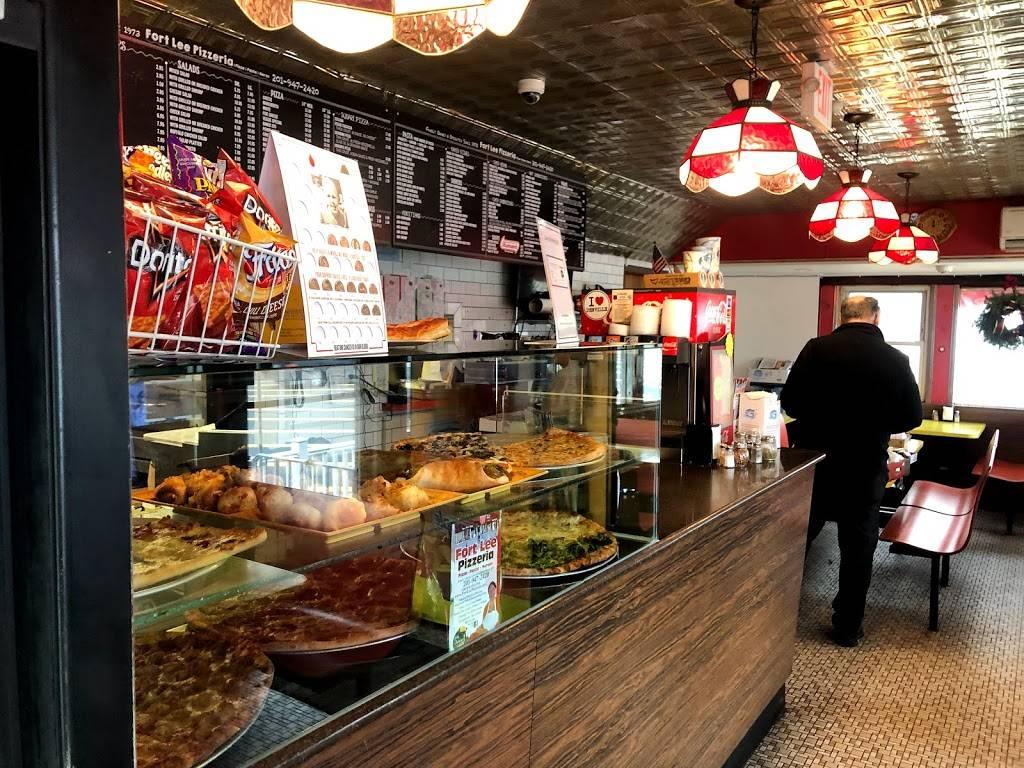 Fort Lee Pizza   meal delivery   2469 Lemoine Ave, Fort Lee, NJ 07024, USA   2019472420 OR +1 201-947-2420
