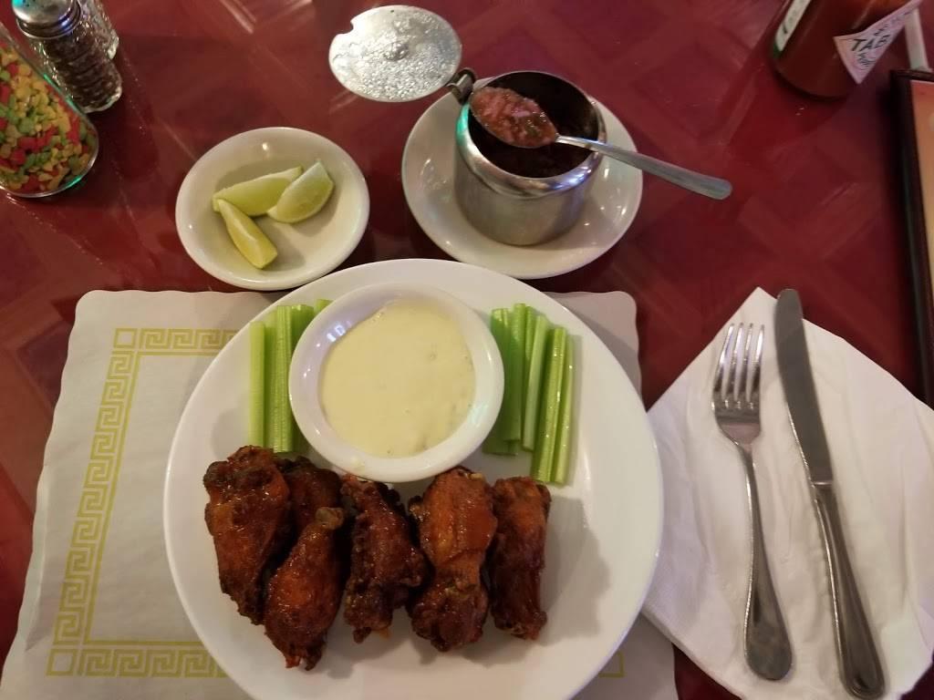Sari S Kitchen Restaurant 602 Main St Hackensack Nj 07601 Usa