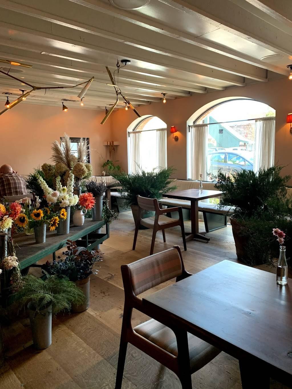 feast & floret | restaurant | 13 S 3rd St, Hudson, NY 12534, USA | 5188221500 OR +1 518-822-1500