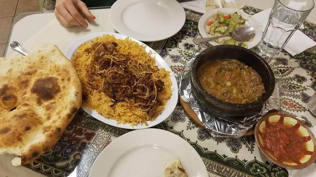 Sheba Restaurant مطعم سبأ اليمني Fairfax Va 15