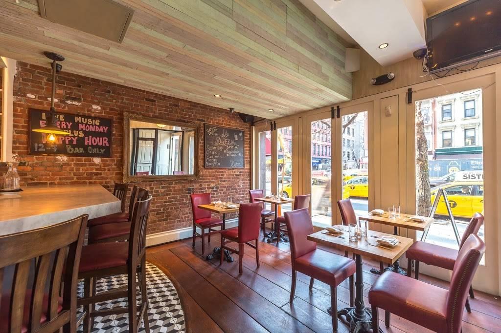 La Pulperia | restaurant | 1626 2nd Ave, New York, NY 10028, USA | 2129330757 OR +1 212-933-0757