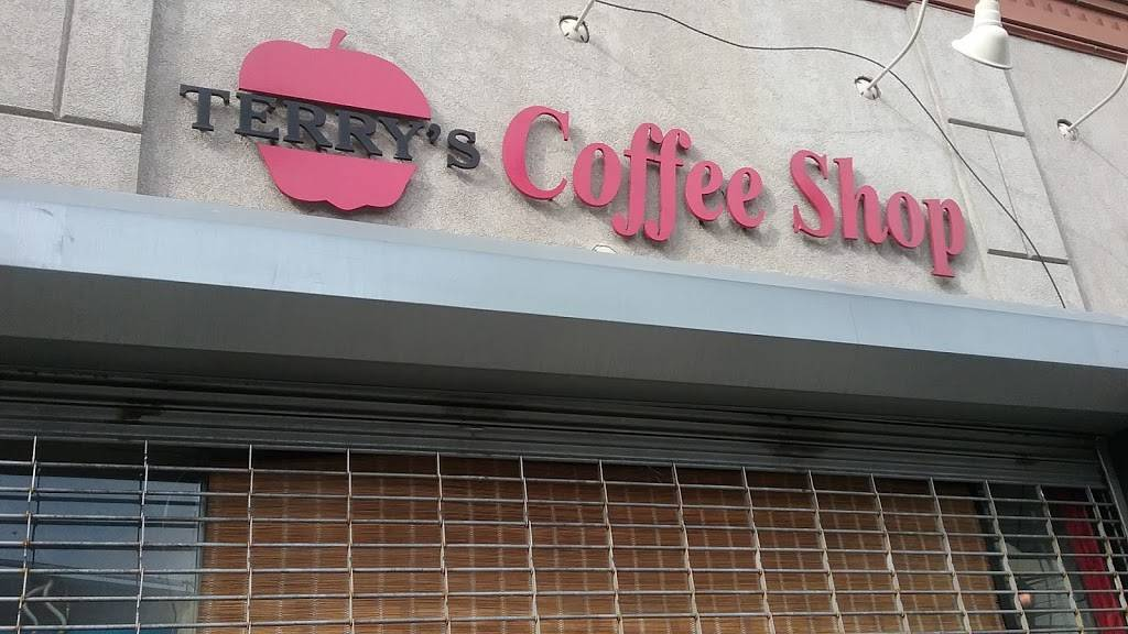 Terrys Coffee Shop | cafe | 3817 Bergenline Ave, Union City, NJ 07087, USA | 2016175202 OR +1 201-617-5202