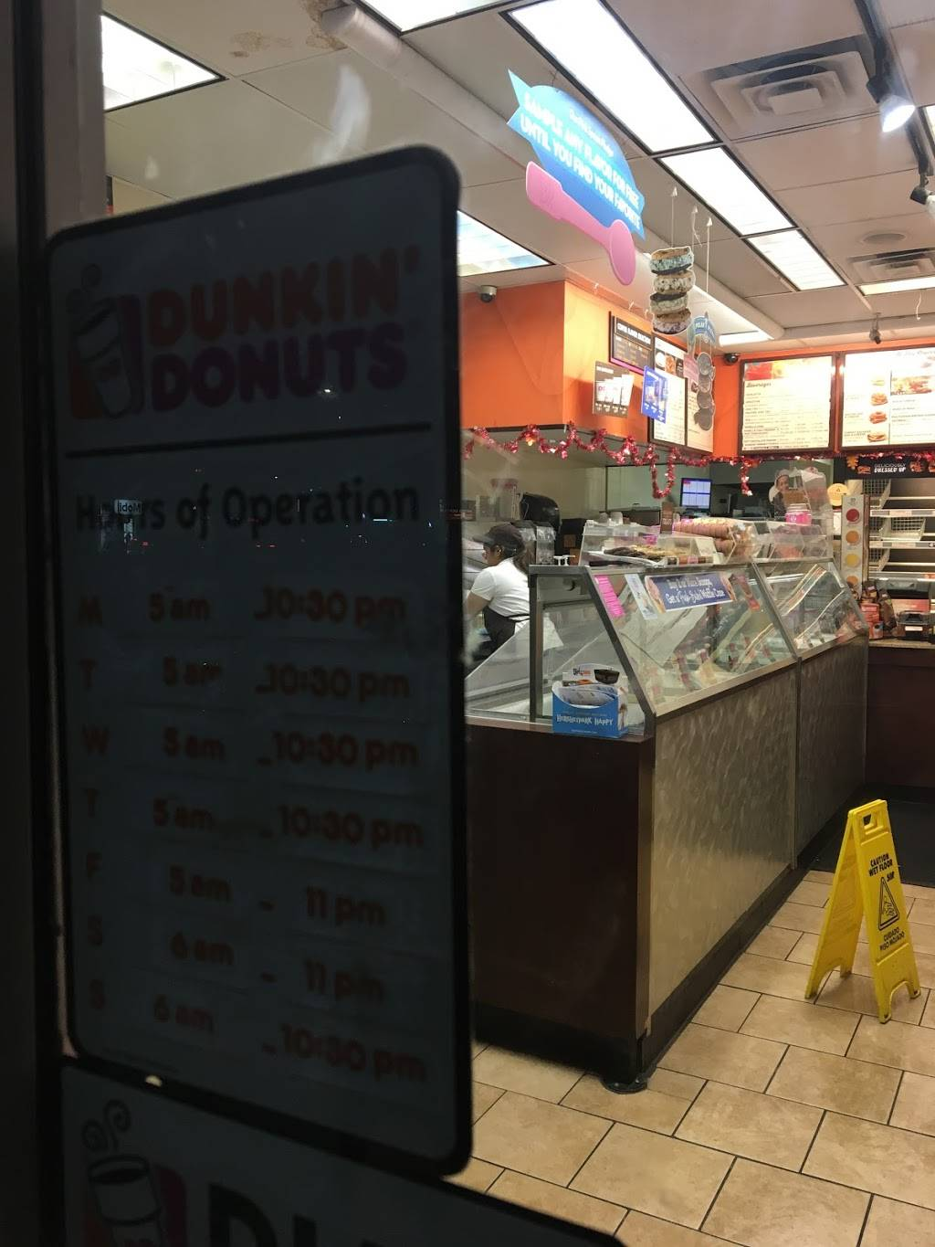 Dunkin Donuts   cafe   95-56 Queens Blvd, Rego Park, NY 11374, USA   7184591872 OR +1 718-459-1872