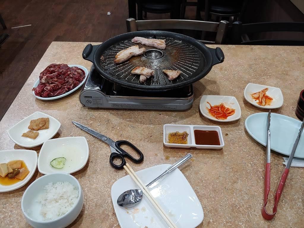 Kogii Kogii Korean BBQ | restaurant | 1121 Milwaukee Ave, Deerfield, IL 60015, USA | 8479478294 OR +1 847-947-8294
