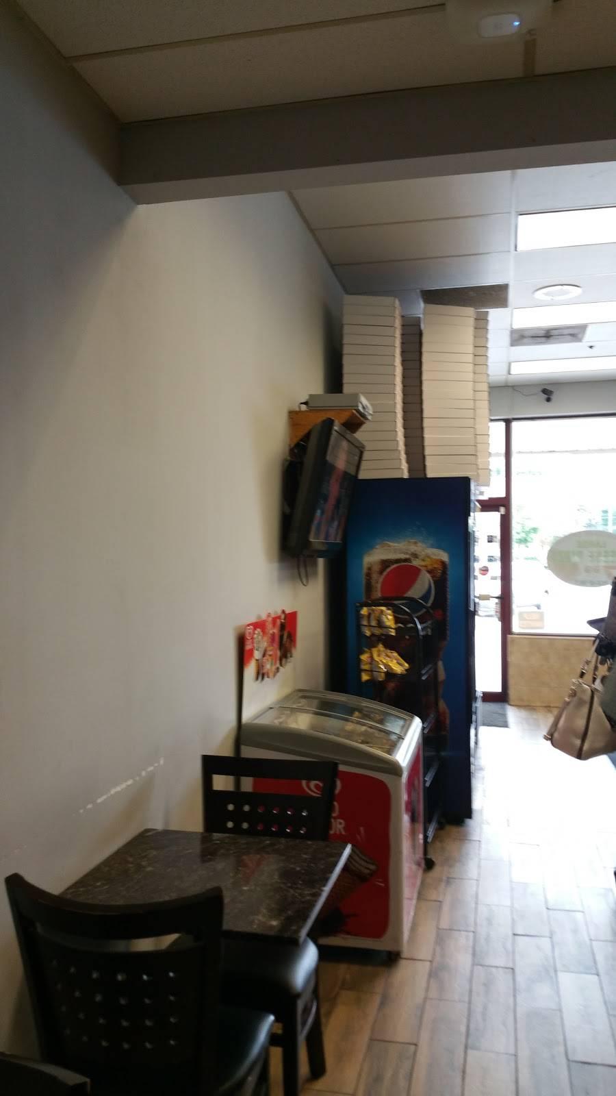 Wize Guys Pizzeria & Restaurant   restaurant   380 W Pleasantview Ave, Hackensack, NJ 07601, USA   2013431000 OR +1 201-343-1000