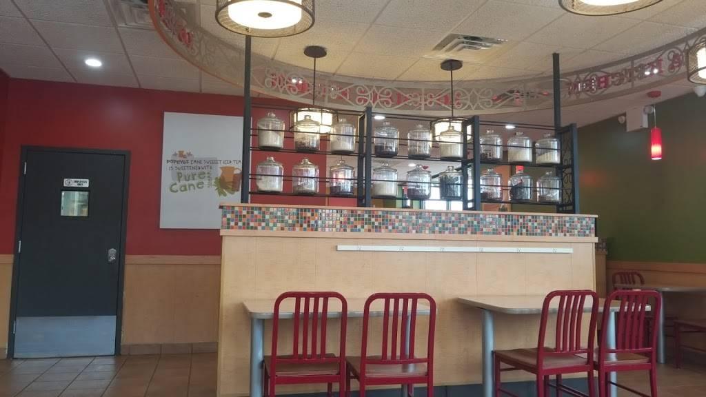 Popeyes Louisiana Kitchen | restaurant | 1630 Bushwick Ave, Brooklyn, NY 11207, USA | 3475290375 OR +1 347-529-0375