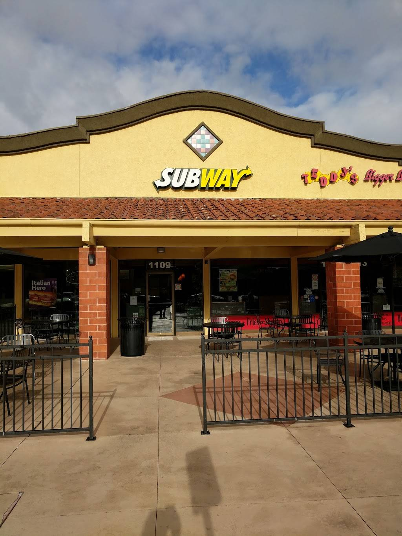 Subway Restaurants | restaurant | 1109 N Harbor Blvd, Fullerton, CA 92832, USA | 7148716444 OR +1 714-871-6444