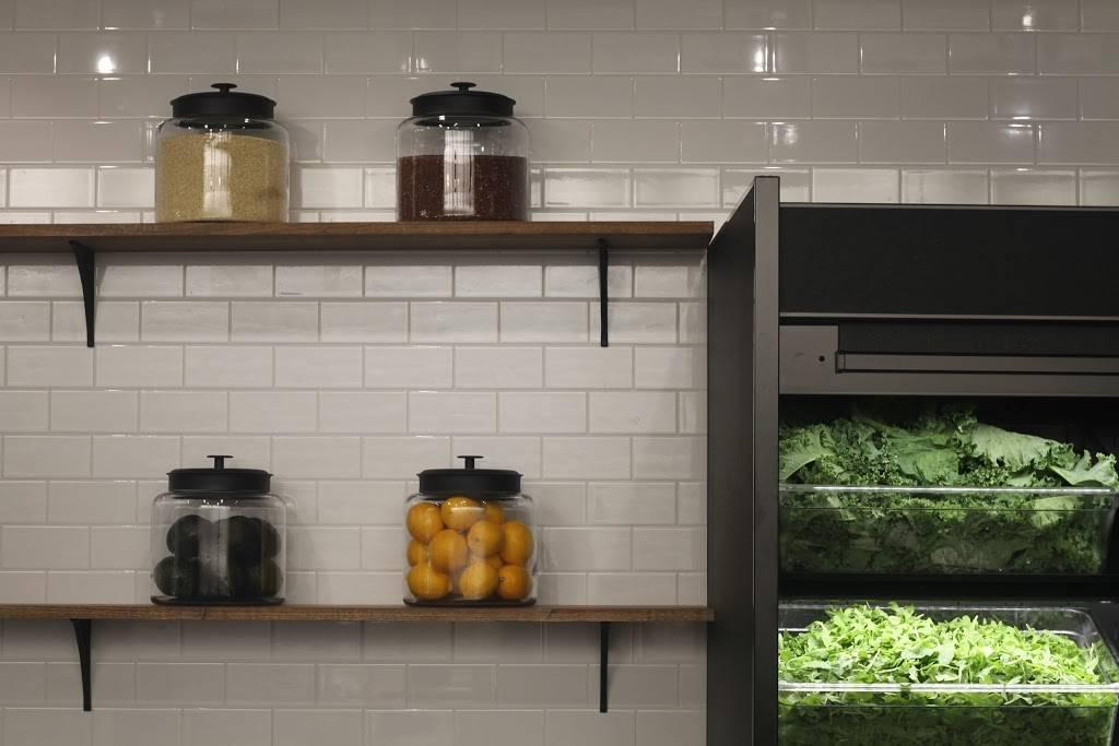 Quality Greens Kitchen | restaurant | 227 Washington St, Hoboken, NJ 07030, USA | 2016594361 OR +1 201-659-4361
