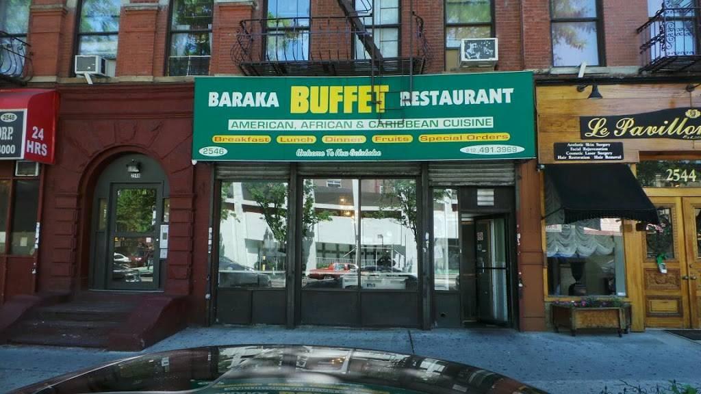 Sockobolee Restaurant   restaurant   New York, NY 10030, USA   2124913502 OR +1 212-491-3502