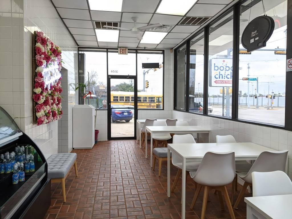Boba Chick | restaurant | 3506 Scott St, Houston, TX 77004, USA