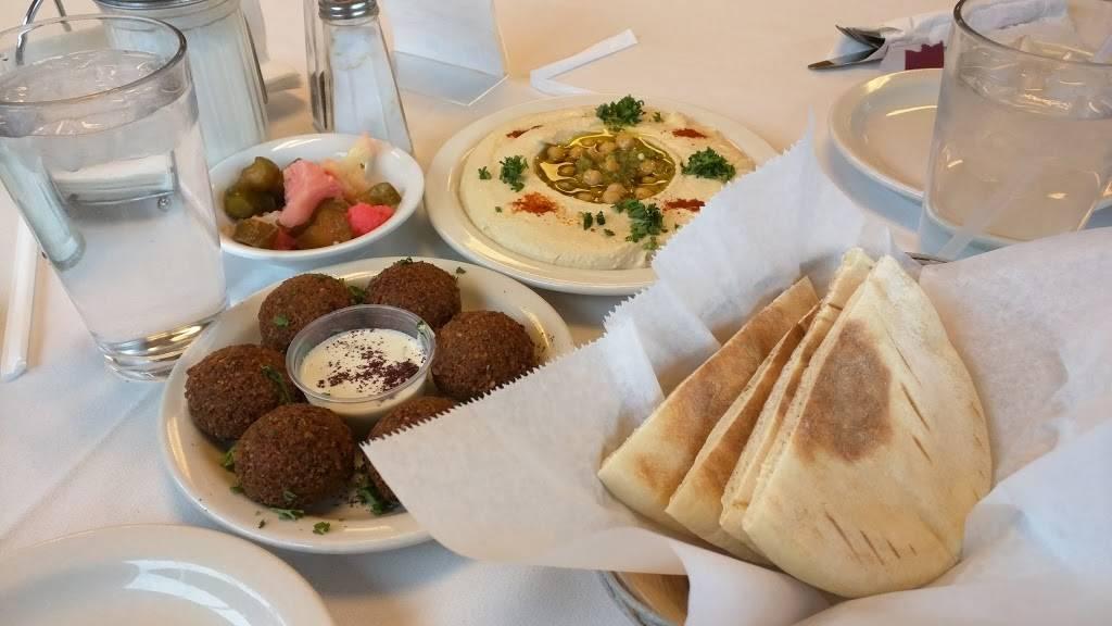 Shish Kabob House | restaurant | 9328 W 159th St, Orland Park, IL 60462, USA | 7082269133 OR +1 708-226-9133