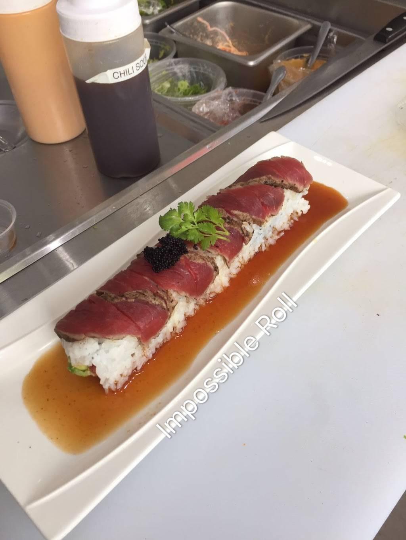 Yo Fresh shogun Sushi | restaurant | 54-56 Myrtle Ave, Ridgewood, NY 11385, USA | 7183812116 OR +1 718-381-2116