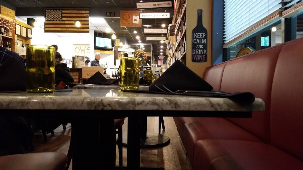 Oakton Wine Shop & Bistro LLC | restaurant | 2952 Chain Bridge Rd, Oakton, VA 22124, USA | 7032555425 OR +1 703-255-5425