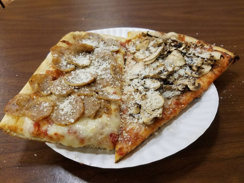 Donna Pizza Center   meal delivery   404 Broad Ave, Palisades Park, NJ 07650, USA   2019442158 OR +1 201-944-2158