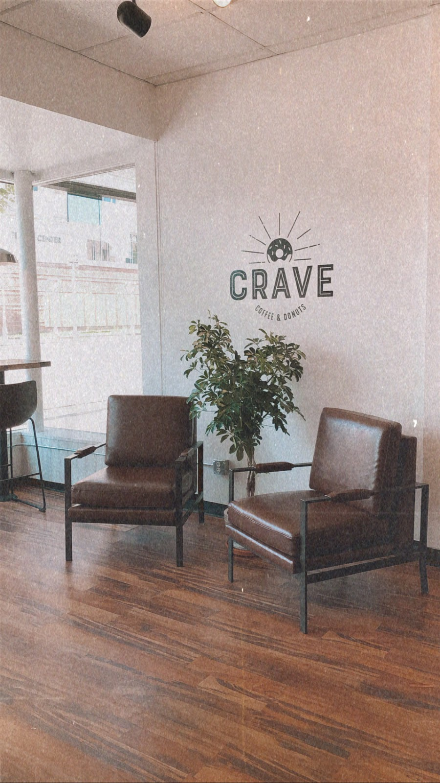 Crave Coffee   restaurant   604 University Ave, Madison, WI 53715, USA   6086095603 OR +1 608-609-5603