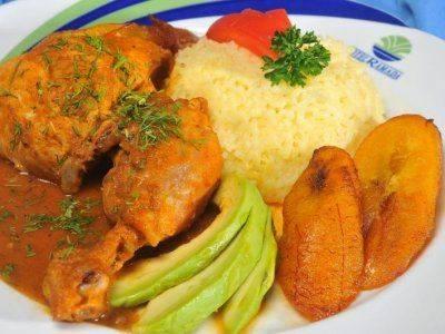 El Rinconcito Restaurante, Comida Ecuatoriana, Mariscos, Almuerz | restaurant | 288 N Main St Unit 2, Spring Valley, NY 10977, USA | 8452901947 OR +1 845-290-1947