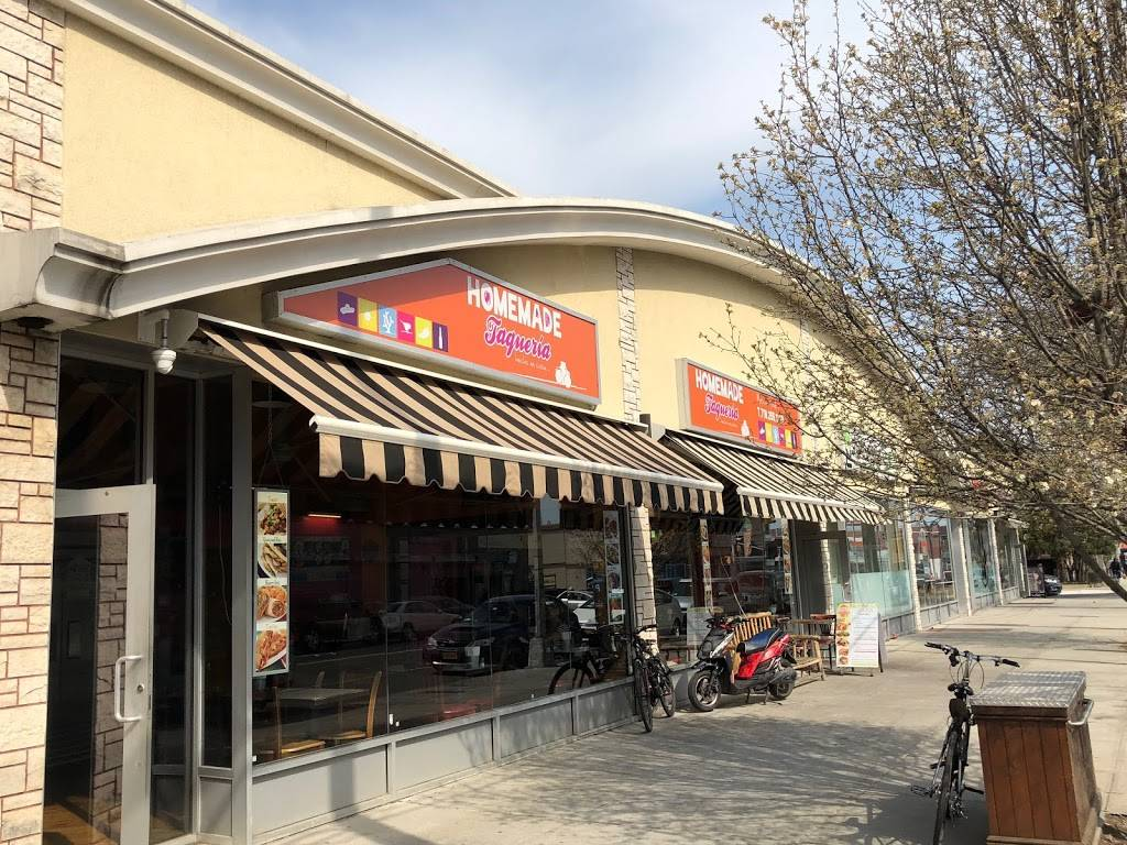 homemade taqueria | restaurant | 4509 34th Ave, Long Island City, NY 11101, USA | 7182551349 OR +1 718-255-1349