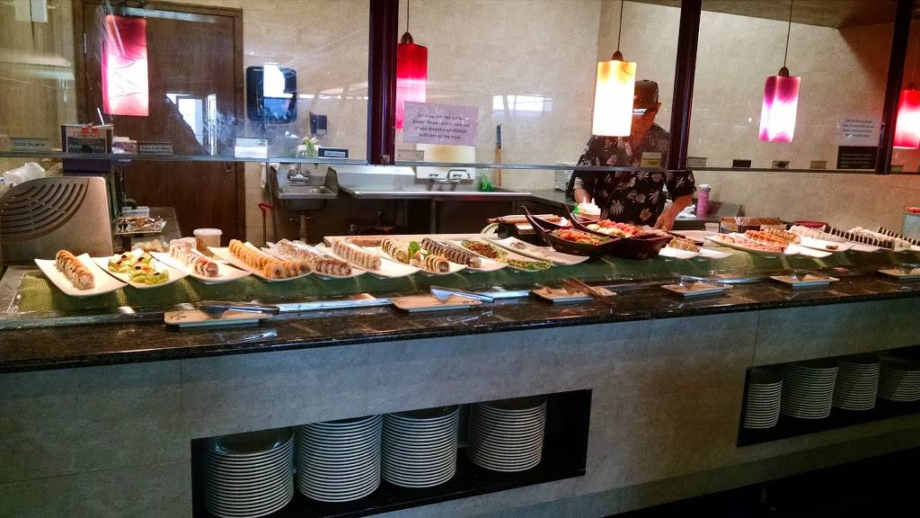 Tokyo Seafood Buffet | restaurant | 6901 Security Blvd, Windsor Mill, MD 21244, USA | 4102778822 OR +1 410-277-8822