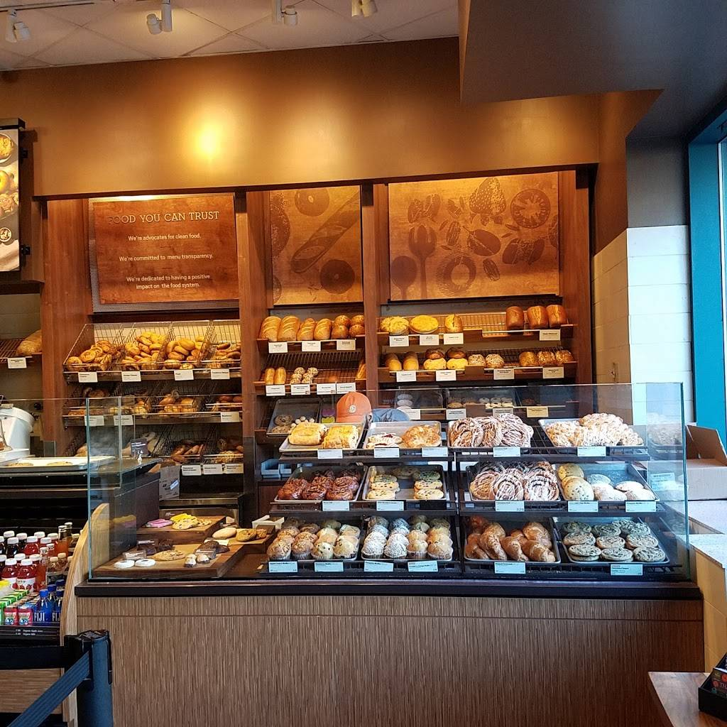 Panera Bread | cafe | 10 Union Square E, New York, NY 10003, USA | 2126772862 OR +1 212-677-2862