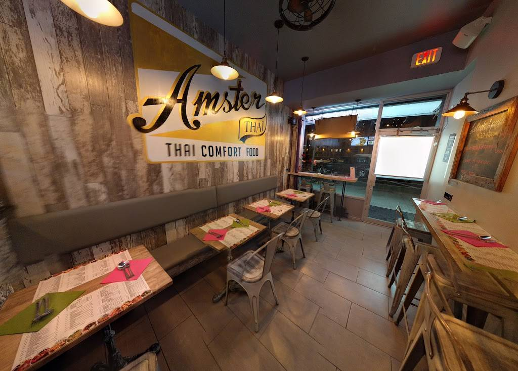 Amster Thai | restaurant | 844 Amsterdam Ave, New York, NY 10025, USA | 6469985414 OR +1 646-998-5414