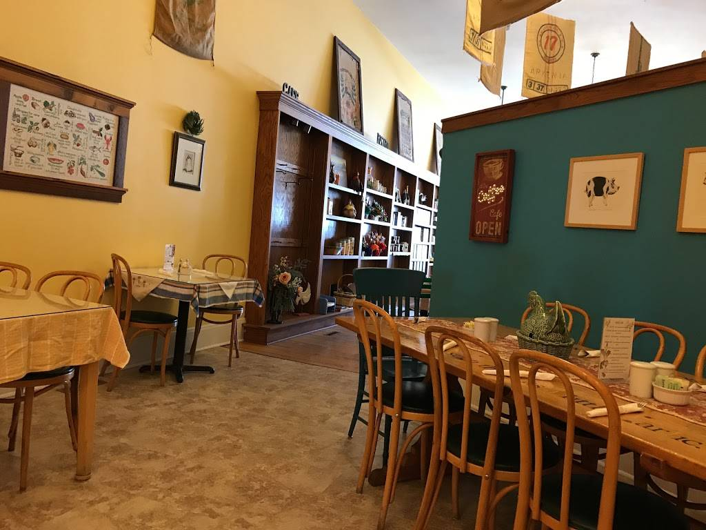 Cooks Room | cafe | 138 N Iowa St, Dodgeville, WI 53533, USA | 6089355282 OR +1 608-935-5282