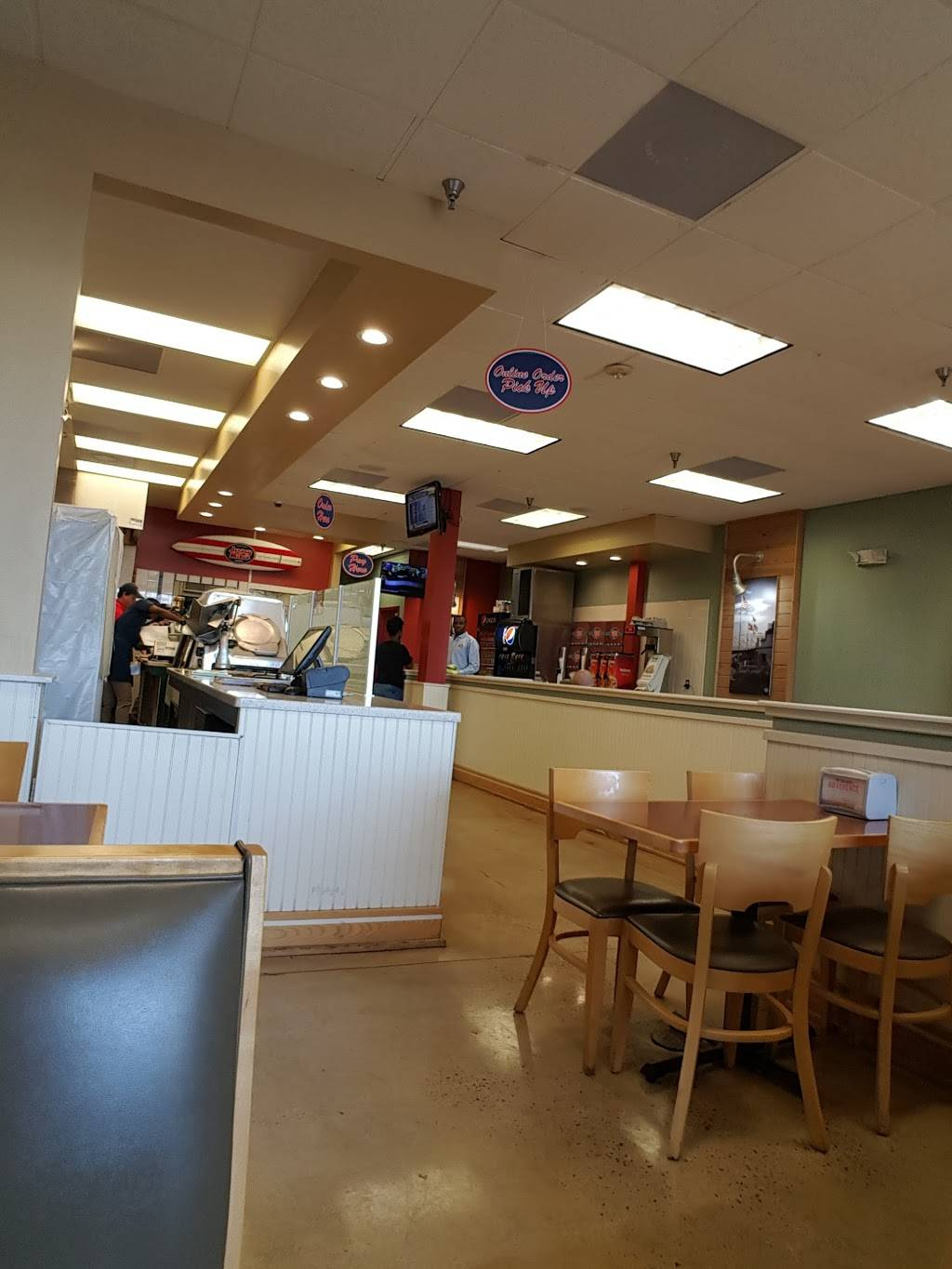 Jersey Mikes Subs | meal takeaway | 9211-12 North Tryon St., Mallard Pointe Shopping Center (University Unc Charlotte Area), Charlotte, NC 28262, USA | 7045499003 OR +1 704-549-9003
