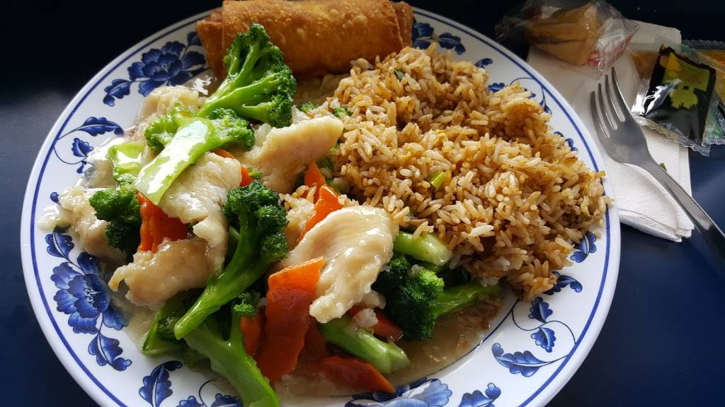 Hunan Star | restaurant | 3339 Golf Rd, Evanston, IL 60203, USA | 8476731388 OR +1 847-673-1388