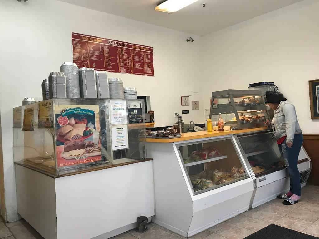Kaylah's Hut | restaurant | 805 Prospect Ave, Bronx, NY 10455, USA | 7184508252 OR +1 718-450-8252