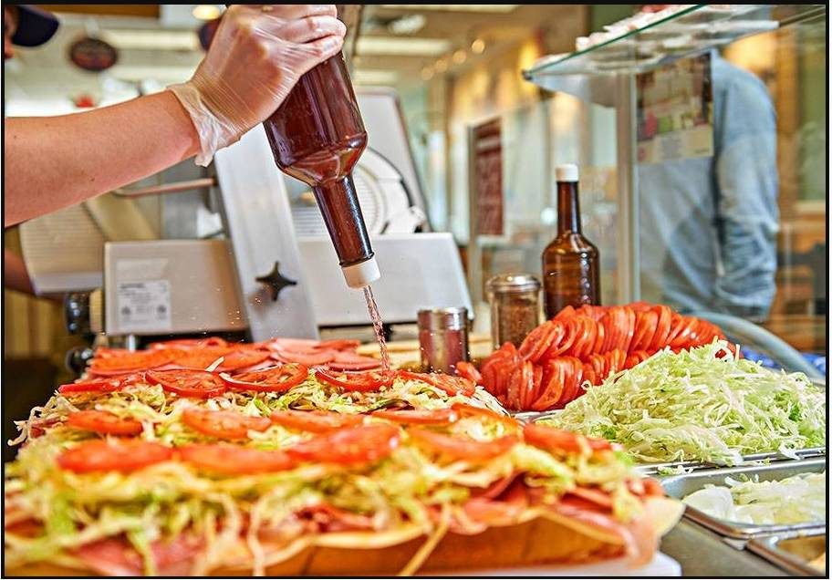 Jersey Mike's Subs - Meal takeaway | 4200 Eldorado Pkwy Suite 400 ...