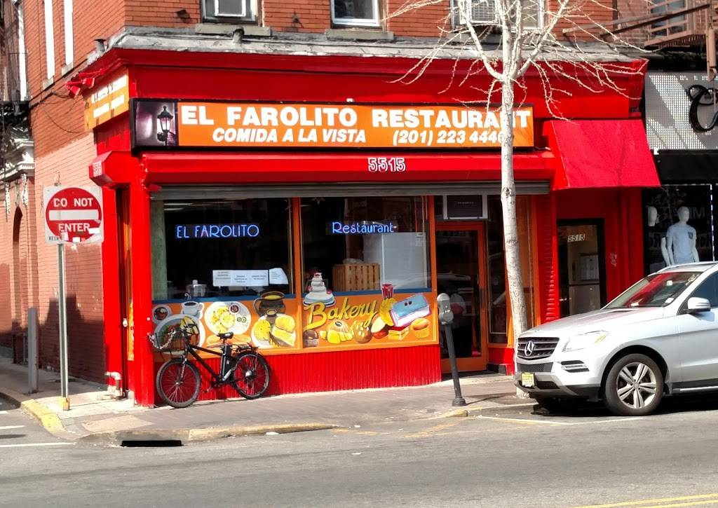 El Farolito | restaurant | 5515 Bergenline Ave, West New York, NJ 07093, USA | 2012234440 OR +1 201-223-4440