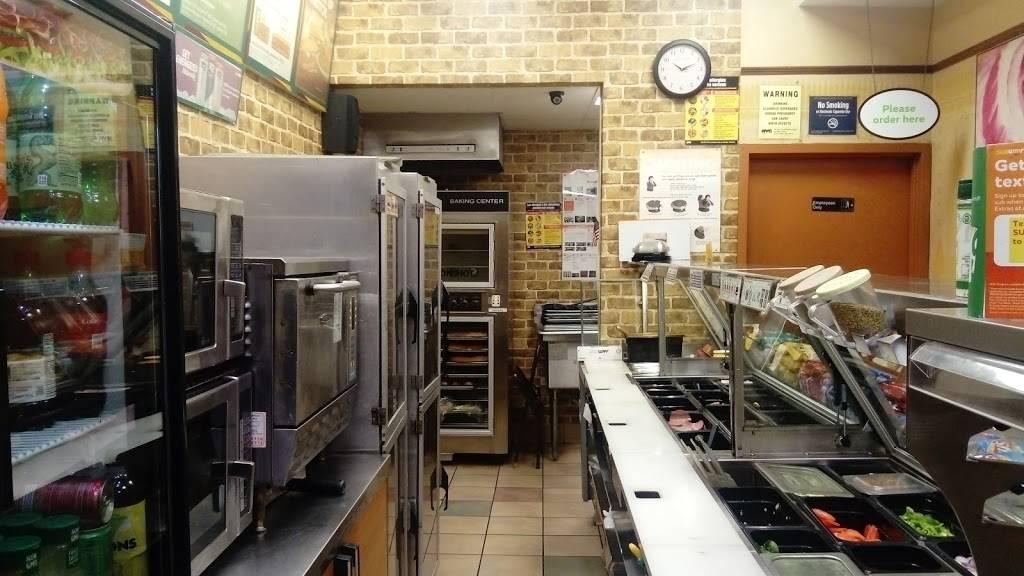 Subway Restaurants | restaurant | 577 2nd Ave, New York, NY 10016, USA | 2126853433 OR +1 212-685-3433