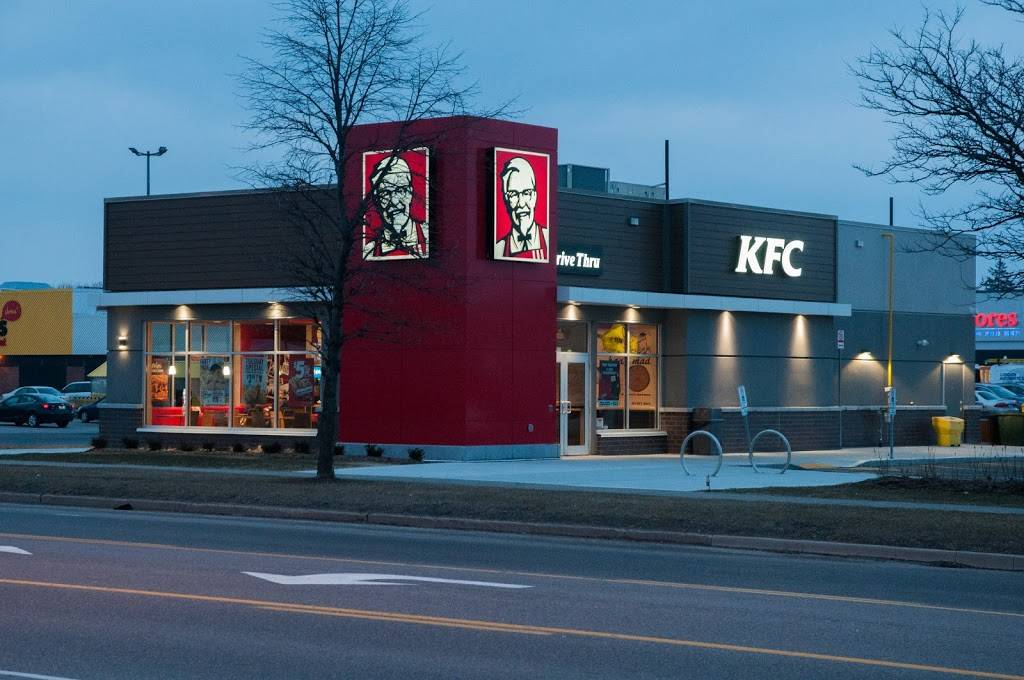 KFC | meal delivery | 183 Silvercreek Pkwy N, Guelph, ON N1H 3T2, Canada | 2263141975 OR +1 226-314-1975