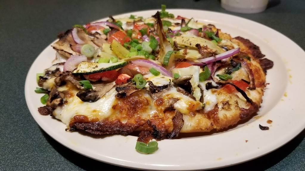 Round Table Pizza Burbank.Round Table Burbank Deoverslag