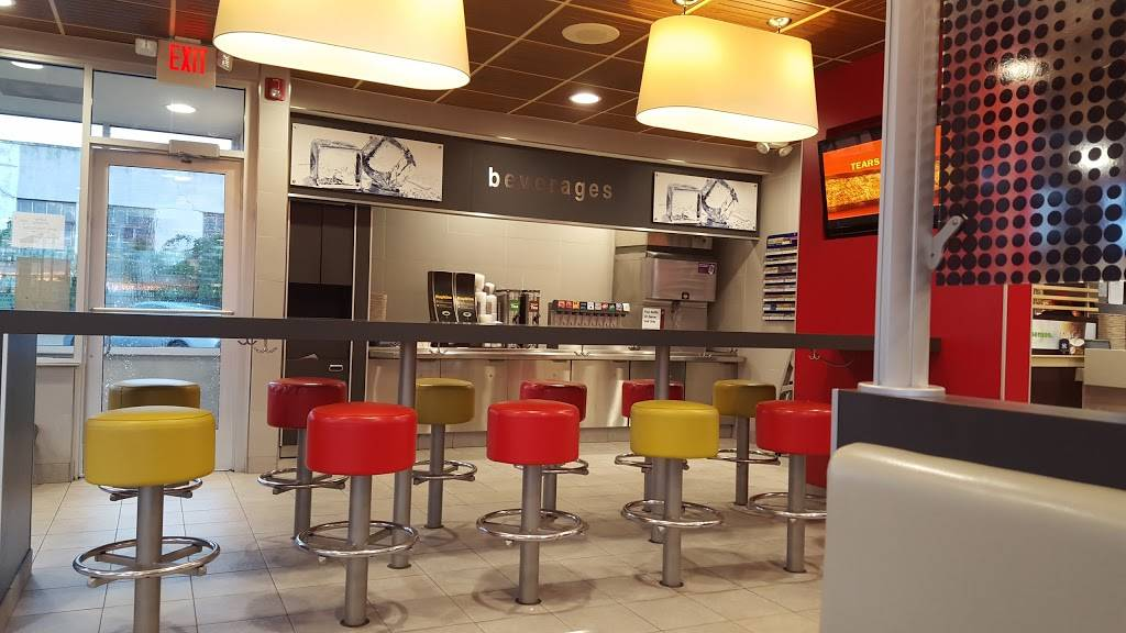 McDonalds | cafe | 319 US-46, Little Ferry, NJ 07643, USA | 2016419632 OR +1 201-641-9632