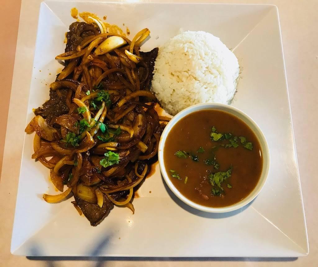 El Nuevo Salinas | restaurant | 102-02 Northern Blvd, Flushing, NY 11368, USA | 7182051980 OR +1 718-205-1980
