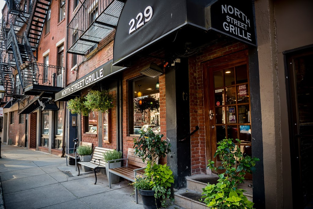 North Street Grille | restaurant | 229 North St, Boston, MA 02113, USA | 6177202010 OR +1 617-720-2010