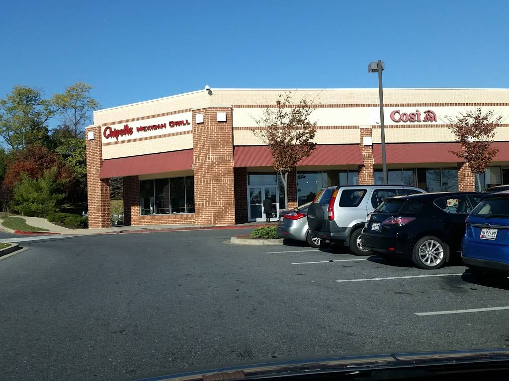 Chipotle Mexican Grill | restaurant | 6181 Old Dobbin Ln Ste 100, Columbia, MD 21045, USA | 4108728688 OR +1 410-872-8688