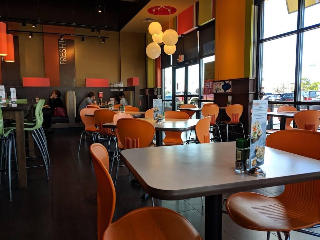 Zoes Kitchen Restaurant 4717 Colleyville Blvd Suite 100
