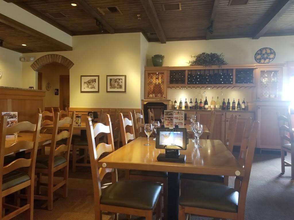 Olive Garden Italian Restaurant Meal Takeaway 225 I 45