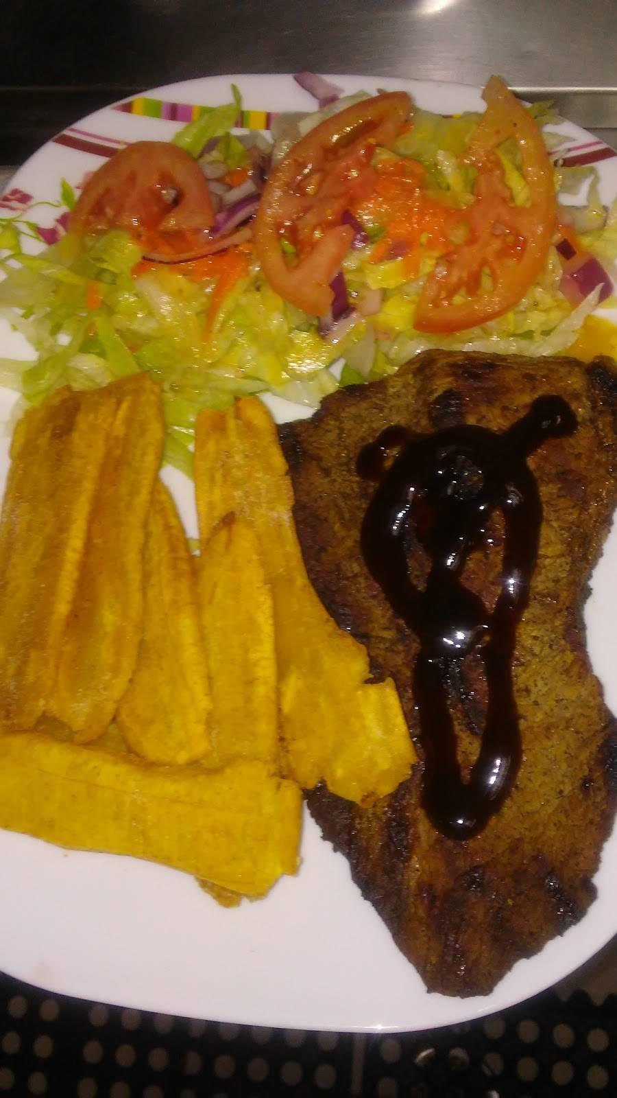 Sabrosura Dominicana | restaurant | 4710 48th Ave, Woodside, NY 11377, USA | 3478080258 OR +1 347-808-0258