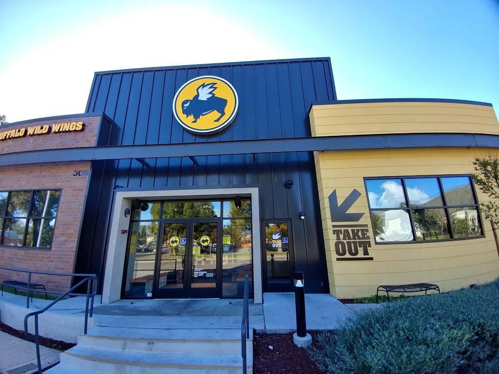 Buffalo Wild Wings   meal takeaway   309 Madonna Rd, San Luis Obispo, CA 93405, USA   8057850490 OR +1 805-785-0490