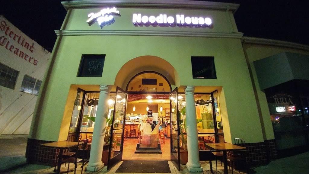 Tea Plus Noodles | restaurant | 1100 Howard Ave ste d, Burlingame, CA 94010, USA | 6506851698 OR +1 650-685-1698