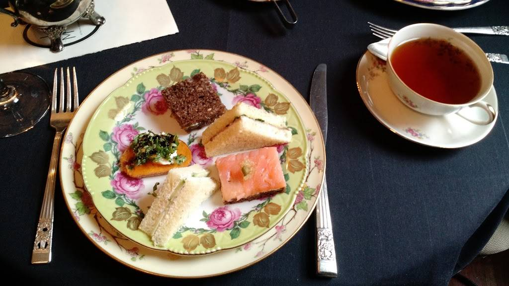 Lady Mendls Tea Salon | cafe | 56 Irving Pl, New York, NY 10003, USA | 2125334600 OR +1 212-533-4600