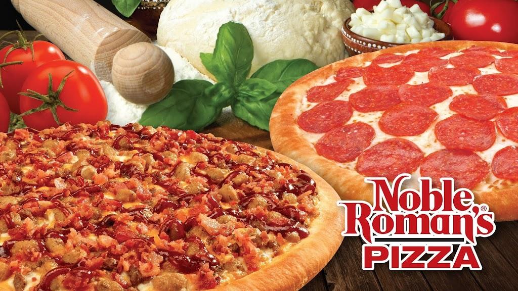 Noble Romans at SunStop | meal takeaway | 2366 Pinemount Rd, Lake City, FL 32024, USA
