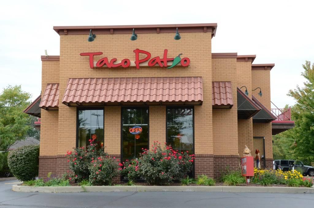 Taco Patio   restaurant   3218, 1022 E 9th St, Lockport, IL 60441, USA   8158388226 OR +1 815-838-8226